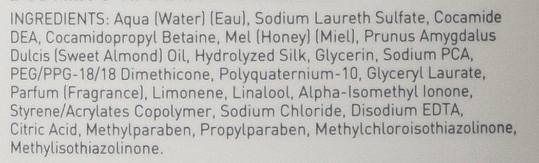 Wholesale Case of 12 Revlon Natural Honey Gel de Ducha Hidratante BODY Wash