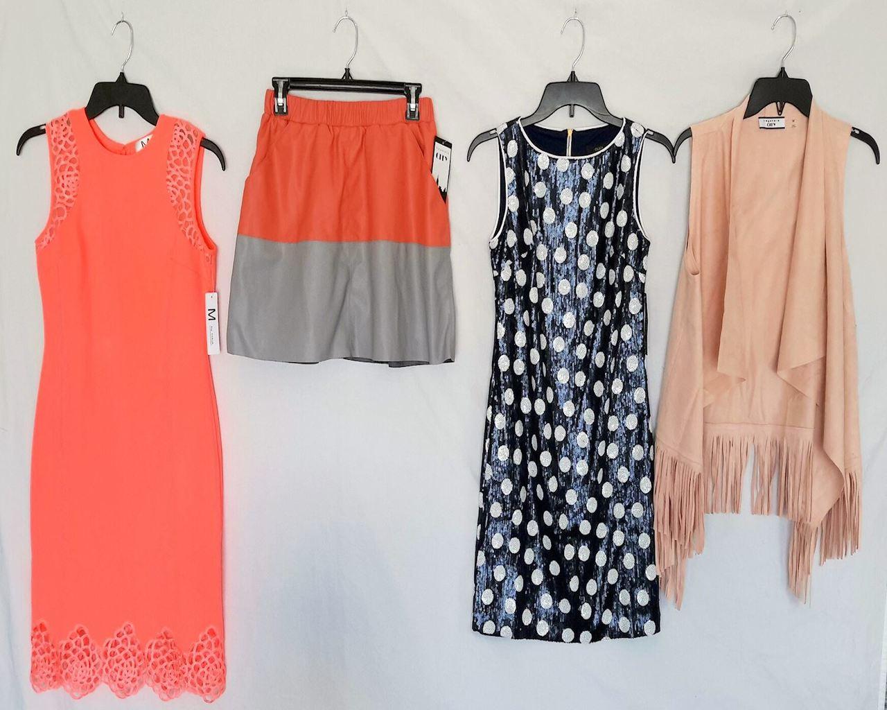 Wholesale Lot of 60 Designer Womens CLOTHING CLOTHING Maia Bagatelle Mixed Sizes Styles Brand New Ov